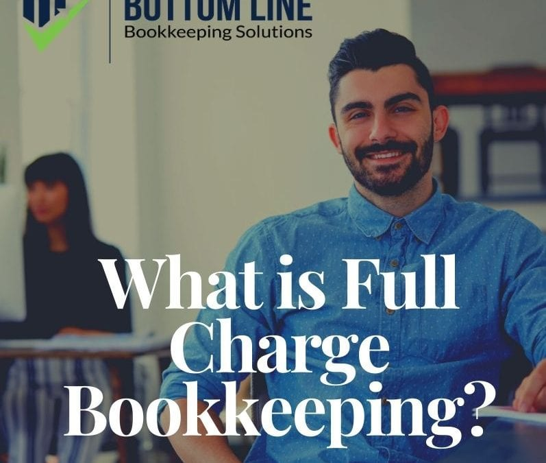 What is Interesting About Full Charge Bookkeeping